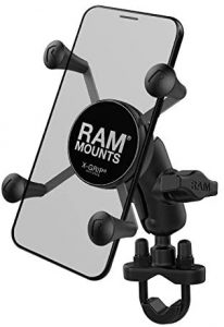 The best motorcycle phone mount
