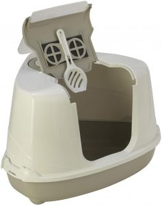 Top 10 best self cleaning litter box in UK 2021