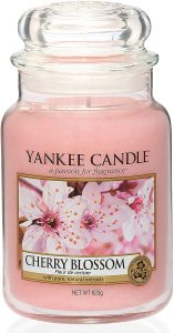 The best yankee candle 2021 in UK