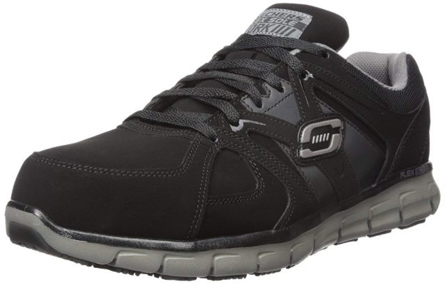 Top 10 Best composite toe safety shoes in UK 2021