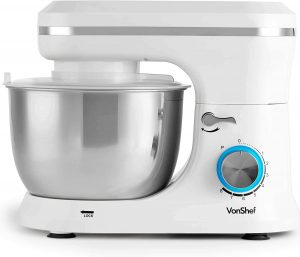The 10 best stand mixer for bread dough in UK