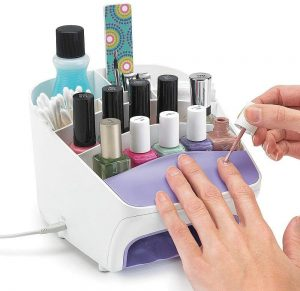 Top 10 best nail dryers in the UK