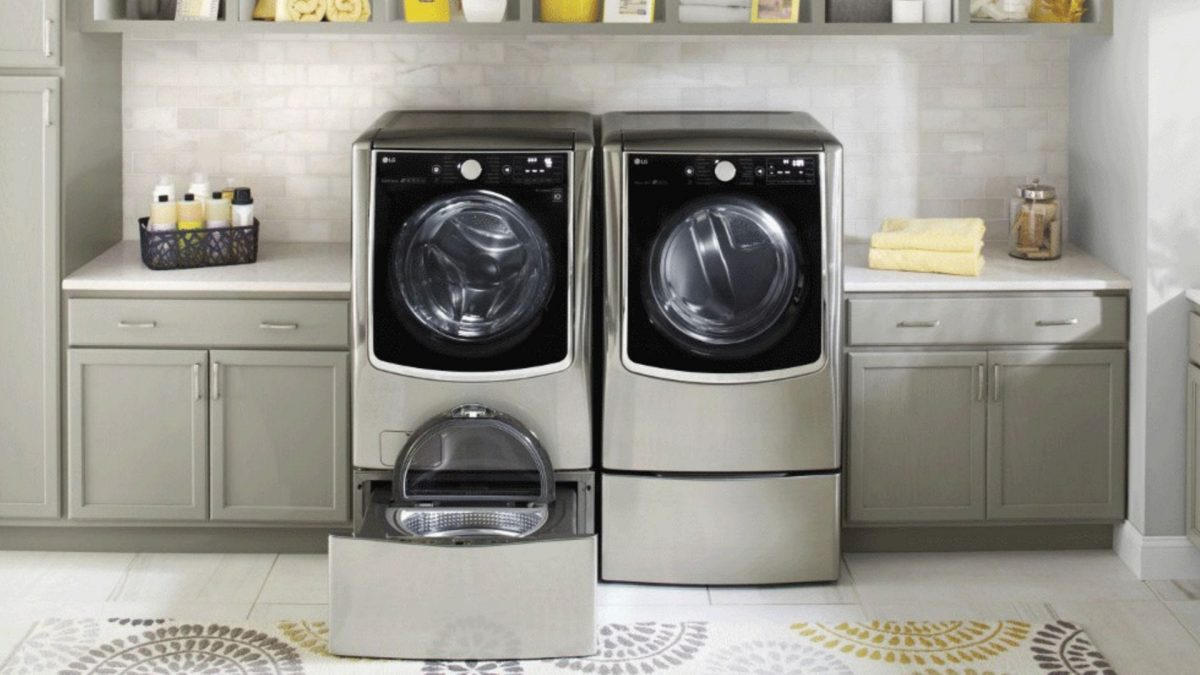 The Best Washer Dryer In UK 2021