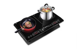 The 10 best 2 ring electric hob in UK (2021)