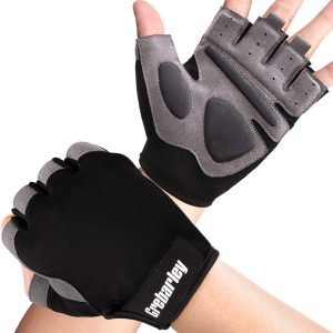 Top 10 Best Weight Lifting Gloves For Men In UK 2021