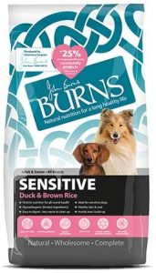 The 10 best dog food for sensitive stomach in 2021