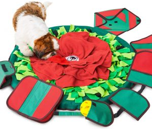 The 10 best snuffle mats for dogs in 2021