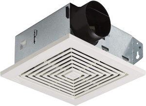 The Best bathroom extractor fan in the UK 2021