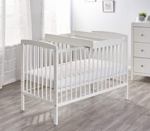 The best baby cribs for twins uk in the 2021