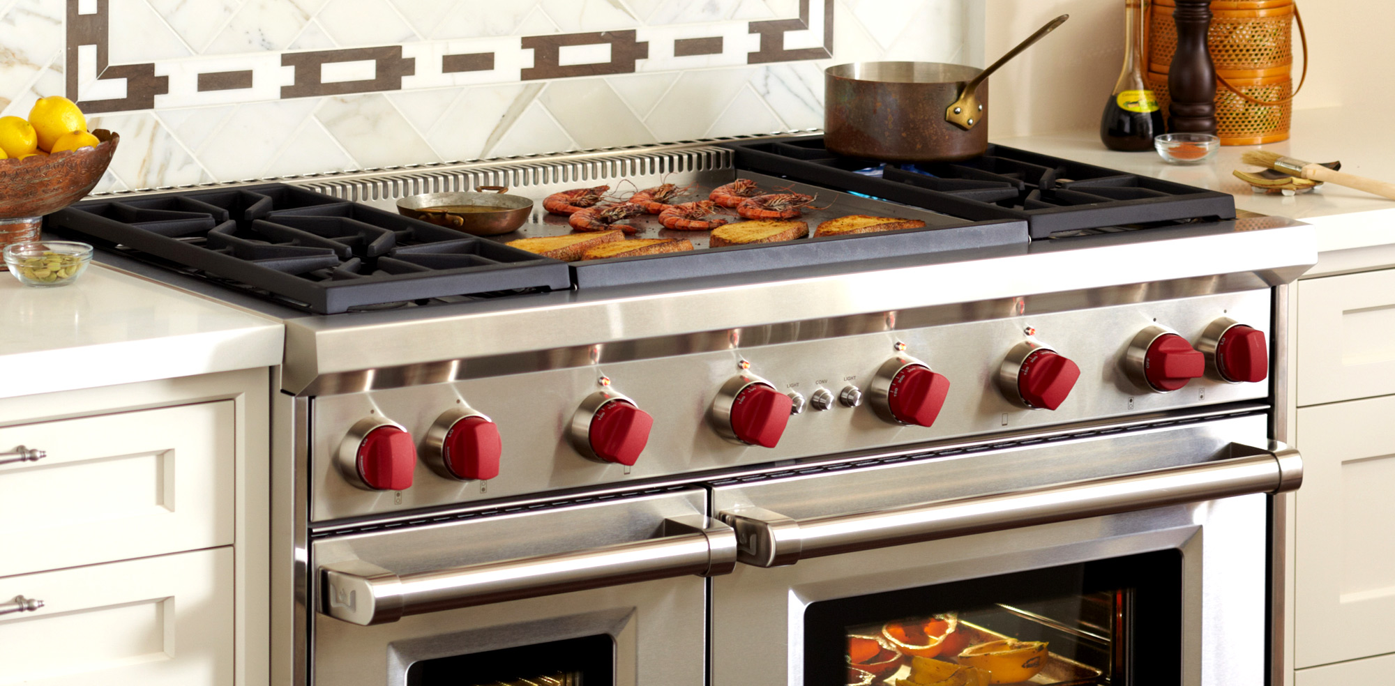 The best gas cookers in UK 2021