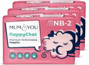 The best nappies for newborn uk in the 2021