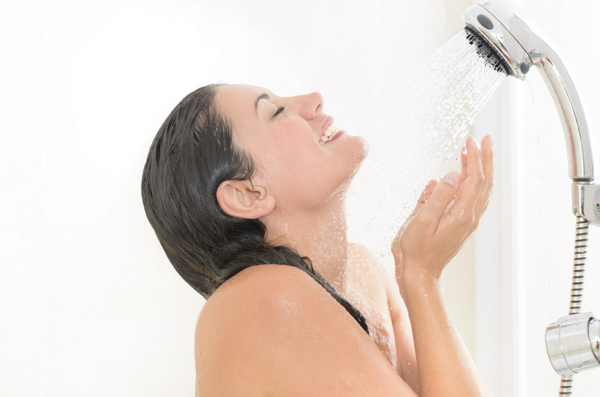 The best shower head filters for hard water in the UK 2021