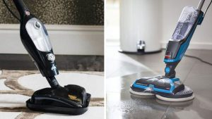 Top 10 best steam mops for carpet in the UK 2021