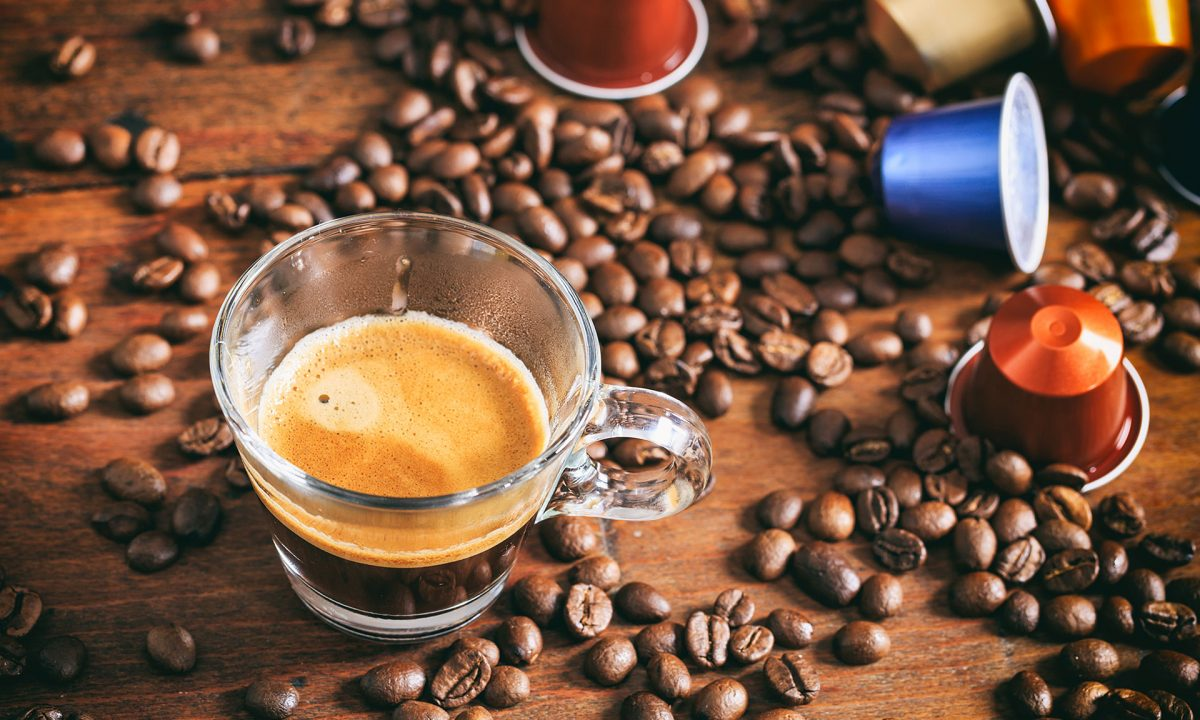 Top 10 best coffee capsules in 2021 for UK