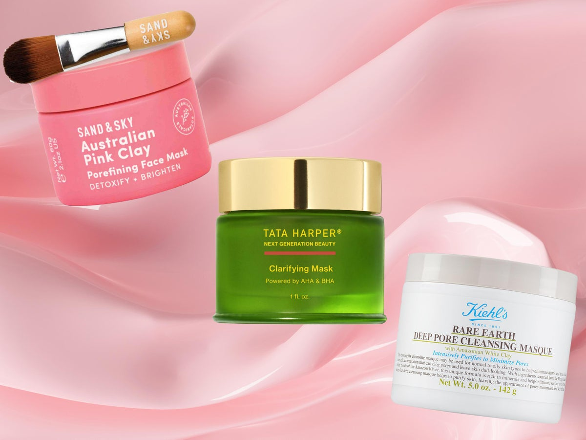 The best face mask for blackheads in UK 2021