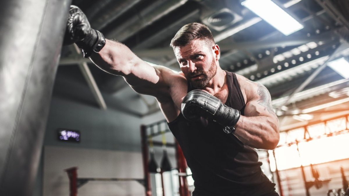Top 10 Best boxing gloves for training in UK 2021
