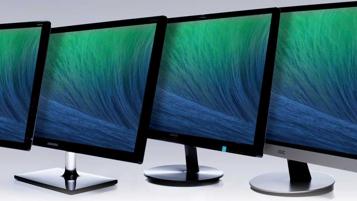 The Best Monitor Brand In UK 2021